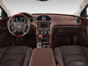 Buick Enclave Inside Buick Enclave Prices Reviews And Pictures U S News