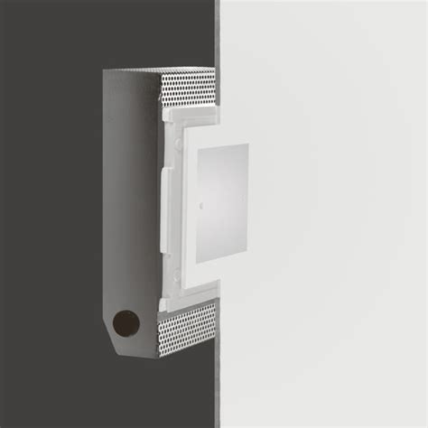 soffitto luminoso genoal invisible recessed spot disappeared wall