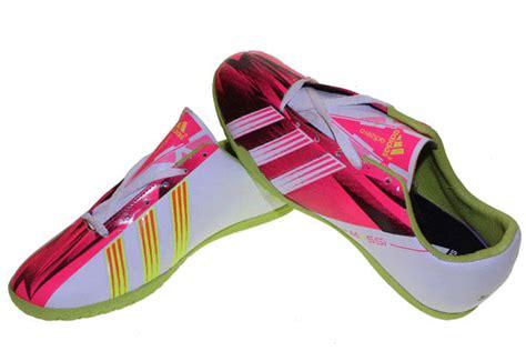 Sepatu Futsal Adidas F50 Adizero Messi Original sepatu futsal adidas zero macam macam sepatu futsal