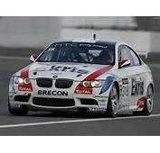 BMW M3 GT4 Customer Sports Car E92 2009 Wallpapers 2048 X 1536
