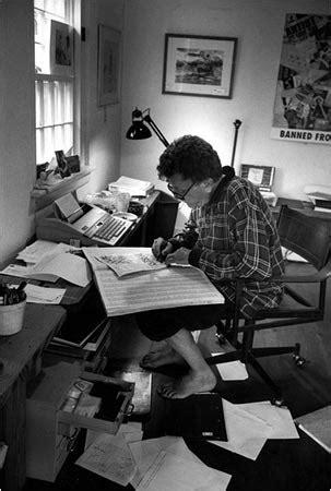 Kurt Vonnegut, Novelist Who Caught the Imagination of His