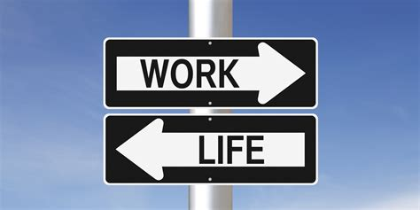 work life balance stop trying to achieve work life balance huffpost uk