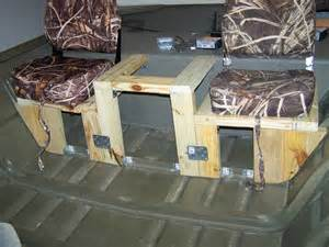 Bass Pro Hunting Blinds Jon Boat Modification Photos Amp Videos Texas Fishing Forum