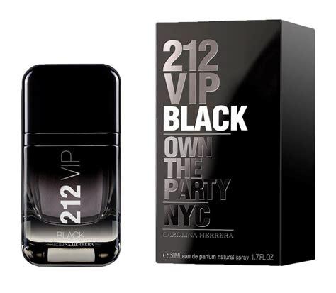 Parfum Carolina Herrera 212 Vip 212 vip black carolina herrera cologne ein neues parfum
