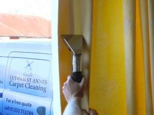 cleaning curtains in situ curtains cleaning in situ lytham st annes carpet cleaning