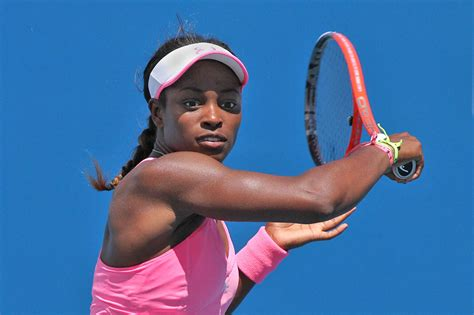 Stephens Also Search For The At The Hobart International 4 January 2016 Tennis Tasmania