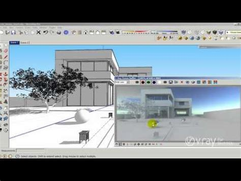 video tutorial vray sketchup español 78 images about sketchup vray on pinterest openness