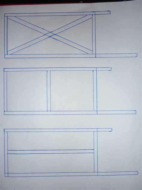 portail en fer 2081 mon projet portail