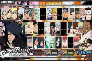 download game naruto mod apk by arif download kumpulan game android naruto senki mod apk full