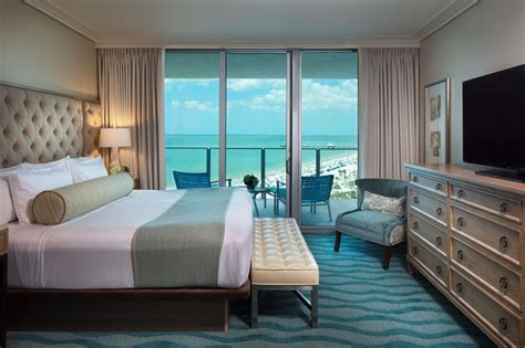 2 bedroom suite clearwater beach luxury guest suites in clearwater fl opal sands resort
