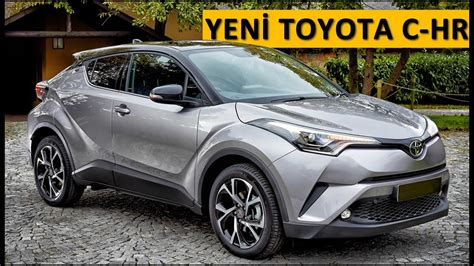 toyota chr new toyota chr c hr 2016 test drive and review