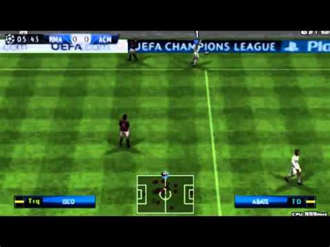 game psp format iso cso pes 14 psp game download free iso cso youtube