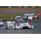 Lancia LC2 S/n 0002  2012 24 Hours Of Le Mans High