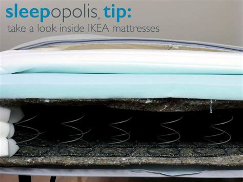 Mattress Reviews Ratings by Ikea Mattress Reviews Sleepopolis