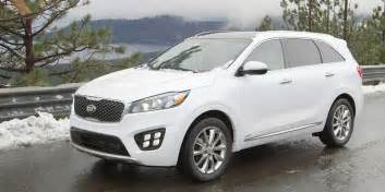 Sorento Kia 2016 2016 Kia Sorento Vehicles On Display Chicago Auto