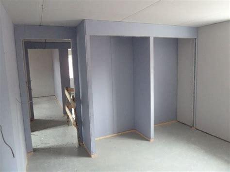 cabine armadio in cartongesso immagini pareti attrezzate in cartongesso cartongesso