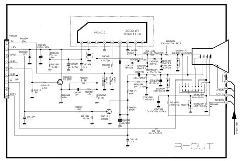 panasonic tv wiring diagram panasonic free pictures all