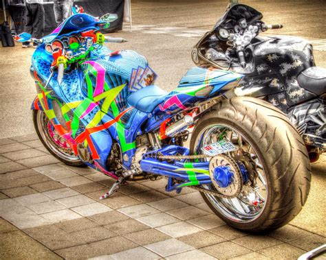 green painted crotch rocket flickr photo sharing 2014 moto gp awesome paint on a crotch rocket david