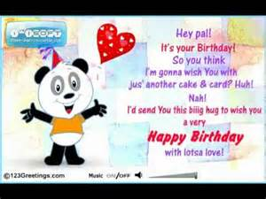 animated happy birthday greeting cards free animated