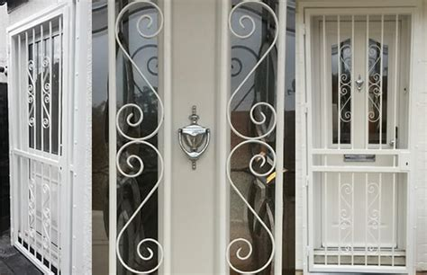 Gate Doors by Rsg3000 Security Door Gates Residential Commercial Industrial