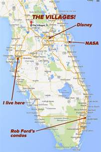 the villages florida map myideasbedroom