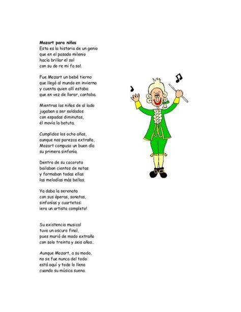 poema cortos para ni os poema cortos nios poemas ni 241 os