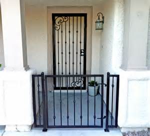 Security Front Door Gates Security Screen Doors Metal Security Metal Front Security Screen Doors At