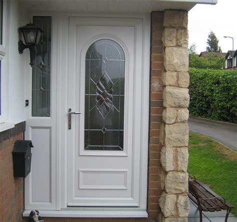 Upvc Doors Cornwall Cornwall Windows How To Fit A Upvc Front Door
