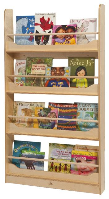 wall mount book shelf modern bookcases by
