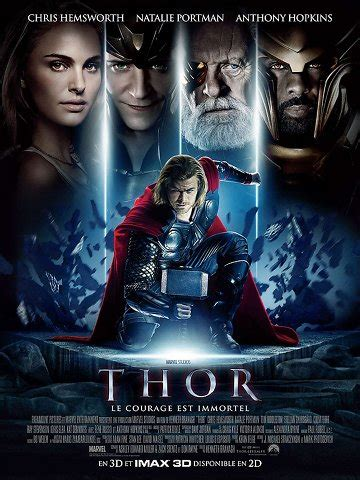 film thor en streaming thor en streaming film gratuit complet vk youwatch full stream