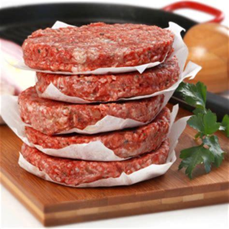 supplier daging burger lengkap  tangerang