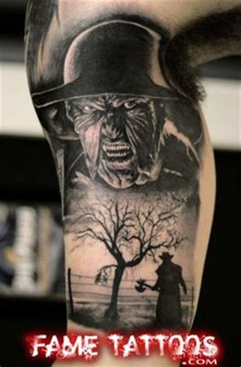 jeepers creepers rose tattoo 15 best images about ideas for horror themed s on