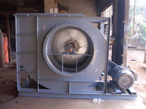 Blower Fan Jakarta Alex Teknik Centrifugal Fan