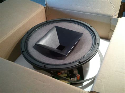 Speaker Prodigy 15 Inch jbl 2155h 15 inch coaxial speakers for sale canuck audio