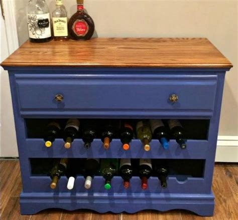 25 best ideas about dresser bar on painted