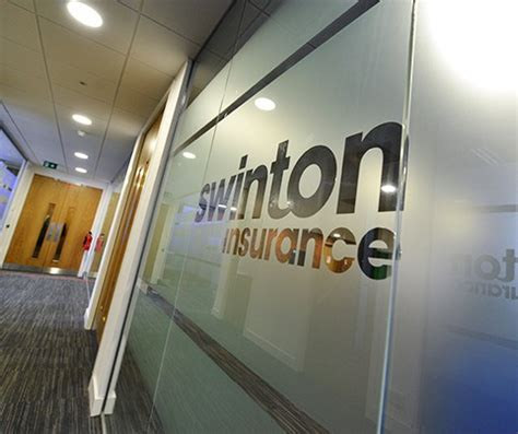 swinton house insurance diamond interiors office refurbishment fit out experts