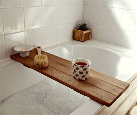 bathtub caddy modern dreamy bathtub caddy ideas for modern bathrooms