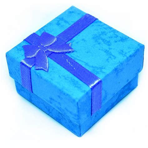 Middle Box For Jewellery Kotak Perhiasan Murah middle box for jewellery kotak perhiasan blue
