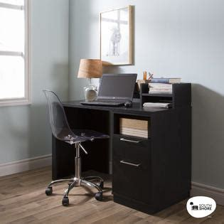 Perspex Computer Desk South Shore Clear Acrylic Office Chair With Wheels Home Furniture Home Office Furniture