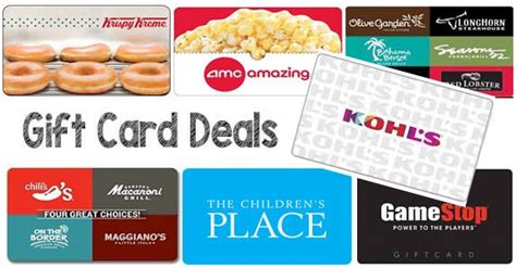 Are There Ebay Gift Cards In Stores - crazy gift card deals up to 20 off with many to choose from coupons 4 utah