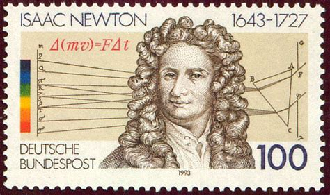 isaac newton biography introduction dolores gende physicsquest isaac newton