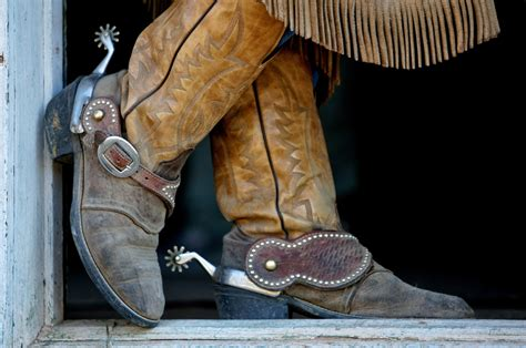 boots and spurs boots and spurs