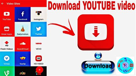 free download youtube software for android mobile how to download youtube video on android phone best