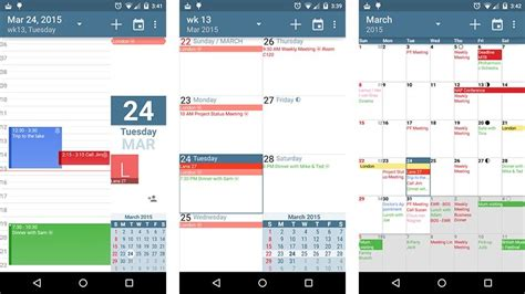 free calendar apps for android 10 best calendar apps for android android authority