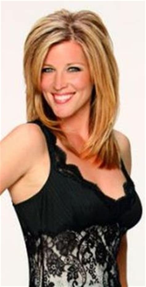 nina on general hospital hairstyles 1000 images about hair on pinterest general hospital