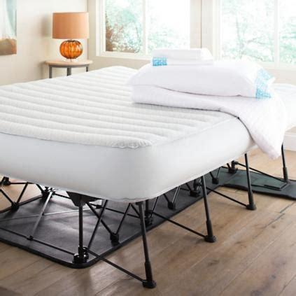 Ez Bed by Deluxe Ez Bed Constant Comfort Guest Bed Grandin Road