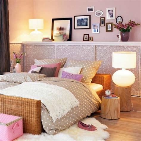 Nice Decorating The Wall Behind Your Headboard #8: Bedroom-wall-design-wall-decoration-behind-the-bed-2-378.jpg