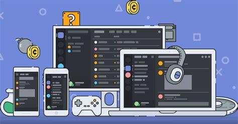 discord iphone speaker gamer chat tool discord secretly raised 50m as insiders
