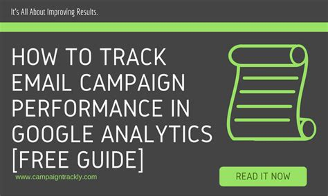 Ccsu Mba Analytics Track by How To Track Email Caigns In Analytics Free