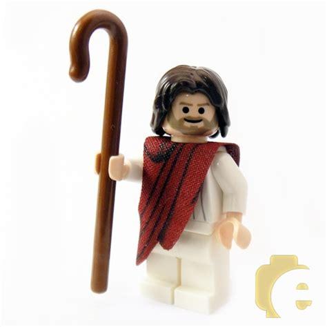 Lego Jesus Minifigure custom lego jesus of nazareth lego bybel custom lego jesus and lego